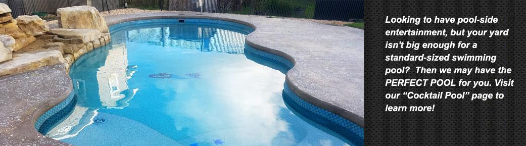 Prestige Pools of Wilmington, NC | Viking Pools Fiberglass ...